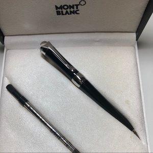Montblanc Etoile Rollerball Pen